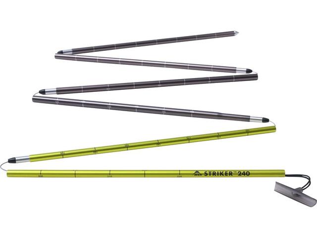 MSR Striker 240 Sonda para avalancha